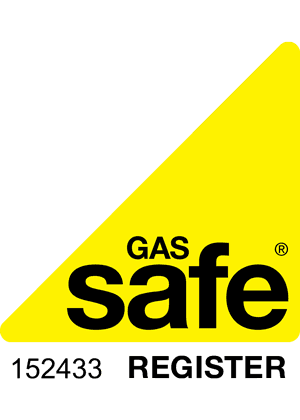 Gas Safe Bath Domestic Appliances