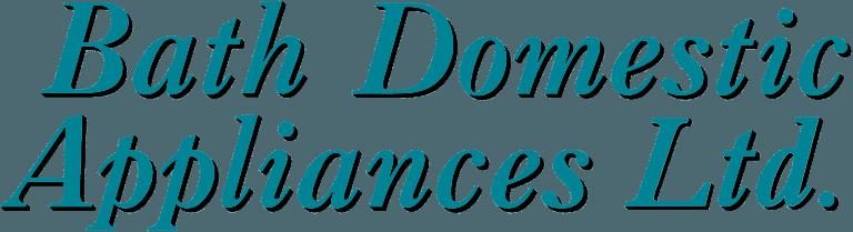 Bath Domestic Appliances Ltd Logo